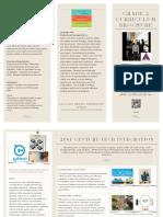 2r curriculum brochure 2016