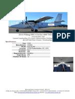 DHC 6-400 MSN949