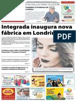 Jornal União, exemplar online da 29/09 a 05/10/2016.