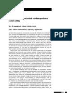 BIANCHI Susana Historia Social General Capitulo 5