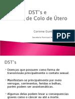 DST's - AIDS