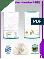 Normatividad kumis PDF