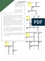 math 1 - week 7 - kenken puzzles 1
