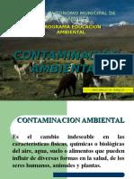 CONTAMINACIÓN AMBIENTAL (machacamarca)