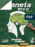 Revista Planeta Vivo