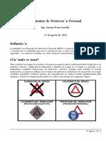 ELEMENTOS+DE+PROTECCION+INDIVIDUAL