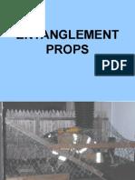 3 ENTANGLEMENT PROPS 2003