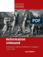 Gunther - Reformation Unbound; Protestant Visions of Reform in England, 1525-1590 (2014)