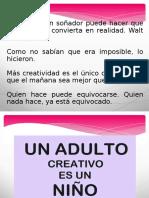 Desarrollo de La Creatividad Semana 2