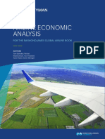 Oliver Wyman Airline Economic Analysis 2015 2016
