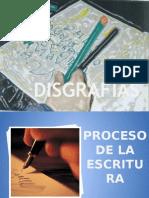 Disgrafías Expo