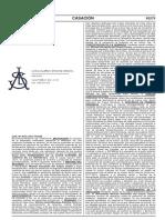 CAS. Nº 3016–2015 TACNA (30.08.2016)