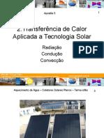 2 Transferência de Calor Turma 6.pptx