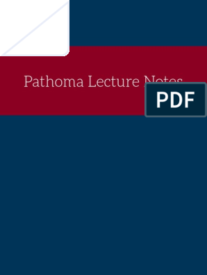 Pathoma Lecture | T Helper Cell | Necrosis