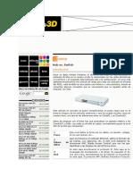 Noticias 3D - Articulo Hub Vs_ Switch