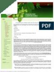 Proceso Elaboración de Cerveza Artesanal