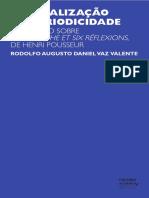 Generalização Da Periodicidade Um Estudo Sobre Apostrophe Et Six Réflexions de Henri Posseur