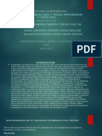 Proyecto Final de Microbiologia