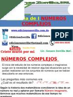 2 POTENCIA DE i WEB