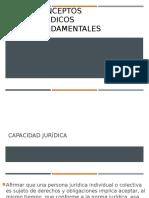 Conceptos Juridicos Fundamentales (1)