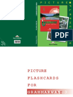 Picture Flashcards