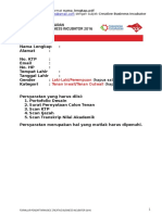 Form Inkubator Bcic 2015