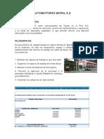 AUTOMOTORES MOPAL S.docx