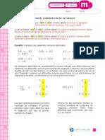 Pauta comparacion de decimales.doc