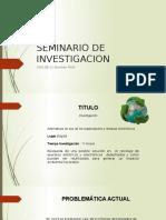 Seminario de Investigacion-2
