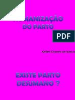 Humanização do parto_keiler.ppt
