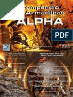 3D&T Alpha - Compêndio de Armadilhas - Biblioteca Élfica