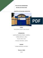 Diagnóstico Situacional Educativo Almirante Miguel Grau-3