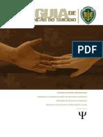 Guia de Prevencao de Suicidio CPIS GNR