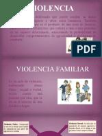 VIOLENCIA-DIAPOSITIVAS 1