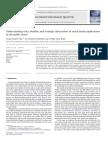 Understanding risks, benefits, and strategic alternatives of social media applications in the public sector
