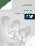 Didatica e Design Instrucional Online
