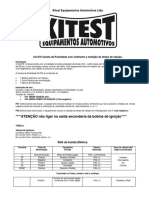 KA 076 Manual