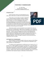 Autoestima Inftl - Dr. Carlos Pinto