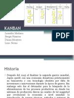 Kanban Control de La Produccion