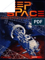 Cyberpunk 2020 - Deep Space