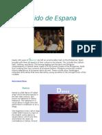 Influido de Espana.docx