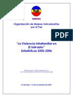 2007 1116 Violencia Genero Contra Mujeres