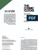 Michel Gauquelin - The Cosmic Clocks From Astrolo