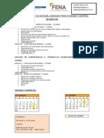 Curso Practico de Excel Avanzado Para Finanzas y Control de Gestion