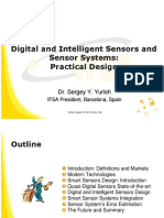 Digital and Intelligent Sensors Tutorial Yurish