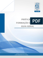 Prática de Formação Geral - UNIS