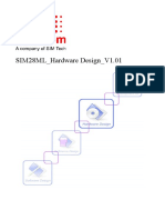 SIM28ML Hardware Design V1.01