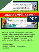 Modo Imperativo Expresion 1C Autoguardado