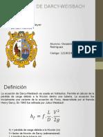 Ley de Daryc