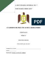Manual Practias Laboratorio 16-17